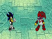 Juego Sonic RPG eps 2