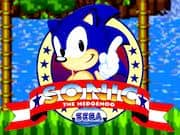 Juego Sonic the Hedgehog Original