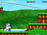 Juego Sonicai