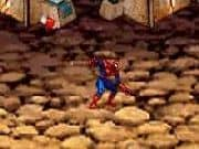 Juego Spiderman Rumble Defence - Spiderman Rumble Defence online gratis, jugar Gratis