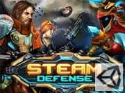 Juego Steam Defense - Steam Defense online gratis, jugar Gratis