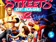 Juego Streets Of Rage 2