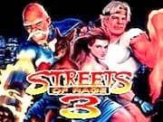 Juego Streets Of Rage 3