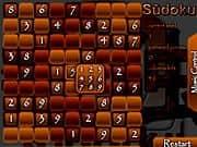 Juego Sudoku Expreso