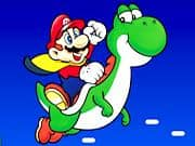 Juego Super Mario World Original