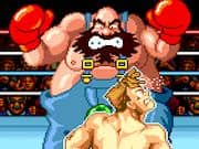 Juego Super Punch-Out!!