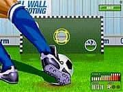 Juego Tablero de Futbol