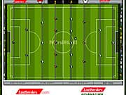Juego Taca Taca Futbol