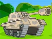Juego Tank Armor