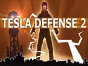Juego Tesla Defense 2