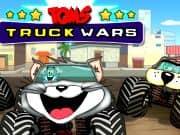 Juego Toms Truck Wars