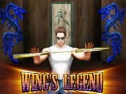 Juego Wings Legend