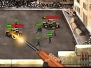 Juego World War Battleground