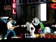 Juego Zombie Blitz