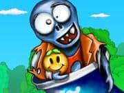 Juego Zombie Launcher 2