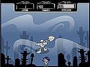 Juego Zombies en las Tinieblas - Zombies en las Tinieblas online gratis, jugar Gratis