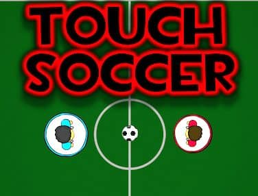 Juego Touch Soccer