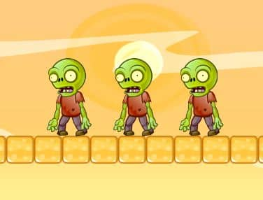 Juego Zombie Shooter
