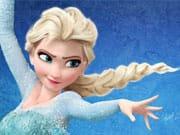 Juegos de Elsa Frozen