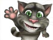 Juegos de Gato Talking Tom