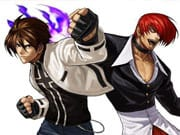 Juegos de King of Fighters