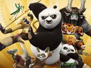 Juegos de Kung Fu Panda
